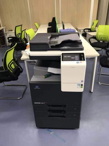 德清哪家复印机出租公司更好?