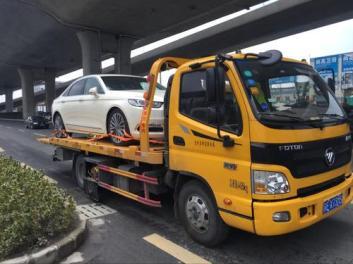 齐齐哈尔市拖车救援电话