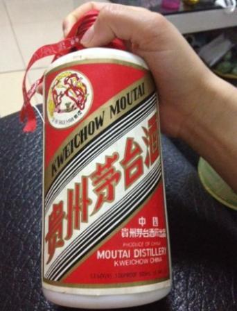 贵阳高价名酒回收系列