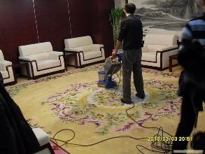 珠海地毯清洗有什么要求