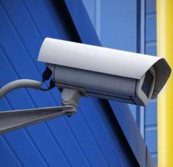肥城办公室监控工程安装