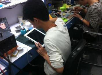 常州手机维修老师傅教你手机维修方法