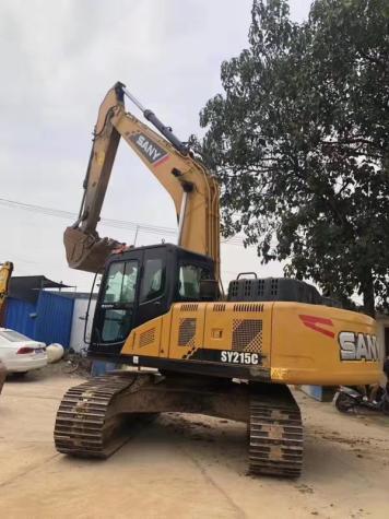 珠海永兴挖掘机租赁公司租期灵活