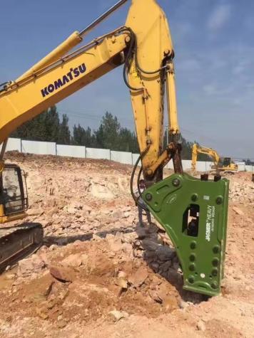 珠海永兴公司提供加长臂挖掘机出租