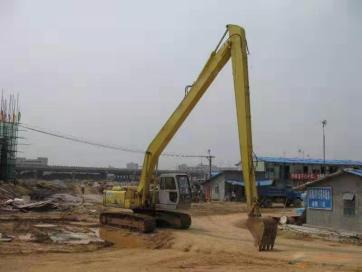 珠海永兴挖掘机出租各种型号挖掘机