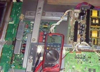 肥城专业电视机维修