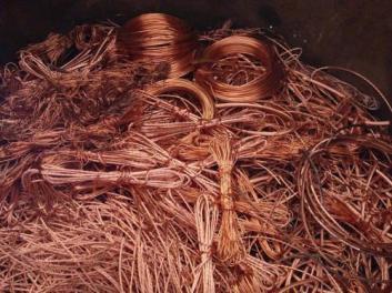 昆山电线电缆回收 电缆线常见毛病