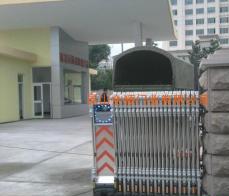购买电动伸缩门提供安装上门服务