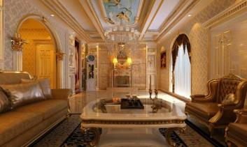 喀什室内装饰设计公司