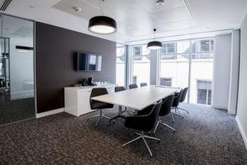 喀什专业室内装饰设计公司提供办公室装修技巧