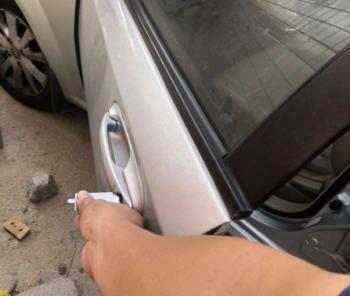 专业开启各种汽车锁配各种汽车钥匙