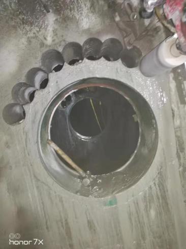 水钻打孔的技巧有哪些