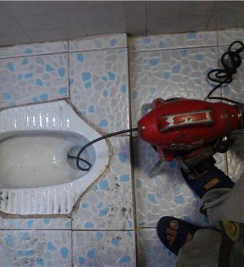 衡阳正规化粪池清理公司
