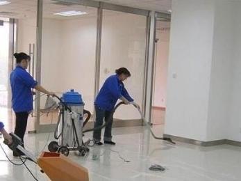 江西正规保洁公司资质齐全