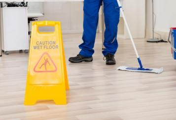 江西保洁公司专业家庭保洁队伍