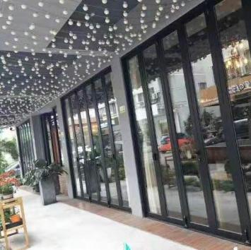杭州范围铝合金玻璃高隔哪家好