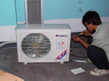 蚌埠家电维修告诉你风冷式(热)水机组的使用