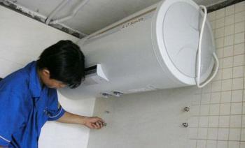 燃气热水器使用安全知识和注意事项