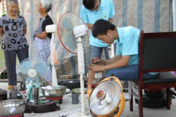 燃气热水器使用常识