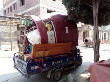 晋城哪家面包车搬家拉货出租公司价格更低