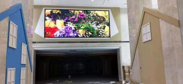 太原专业安装维修LED全彩显示屏