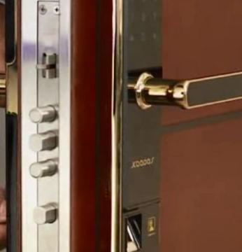 周口纯技术开锁  无需破坏门锁