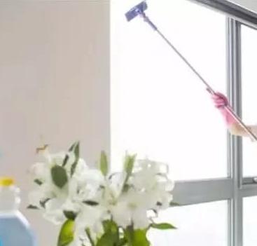 锦州开荒保洁玻璃清洗
