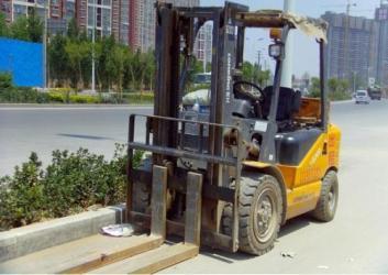 淮安市清河区叉车出租公司拥有各种专业的车型