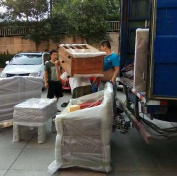 莒县居民搬家 物流配送 长短途运输