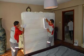 一站式解决莒县客户搬家需求