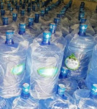 西乡塘区桶装水配送