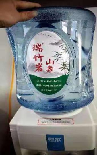 漳州品牌水配送告诉你多喝热水有用吗