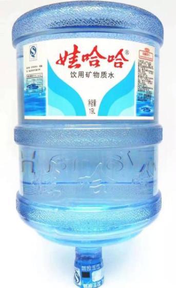 漳州送水公司告诉你水是仅次于氧气的重要物质