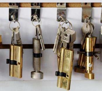 海阳开锁公司配各式钥匙