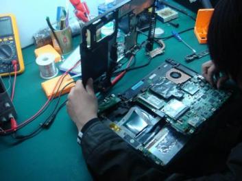 萍乡笔记本电脑上门维修服务