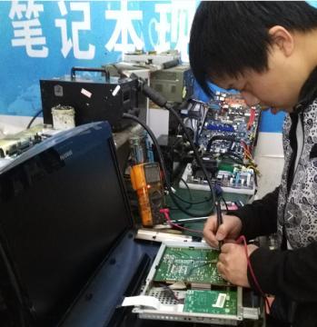 萍乡电脑维修