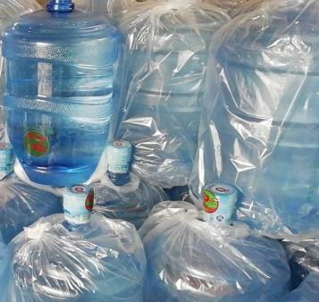 洛阳桶装水送水免费送上门