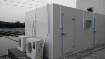 海南蒸发冷全铝质蒸发器介绍