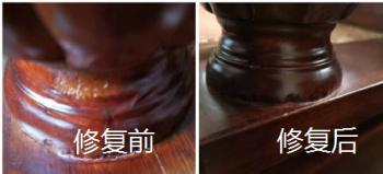 荆州家具补漆的好处