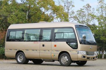 江苏出售19座客车批量面谈