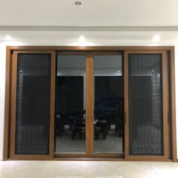 三亚铝合金门窗安装施工怎么做