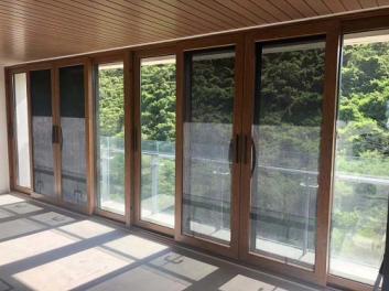 门窗安装方法