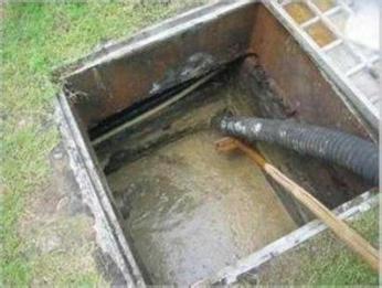 永州化粪池清理