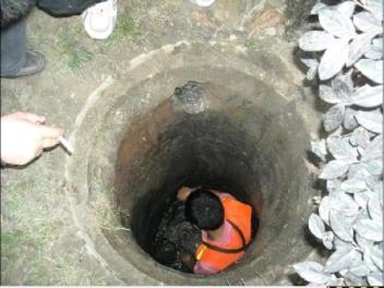 永州24小时高压清洗管道服务