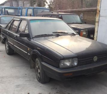 广州报废轿车回收