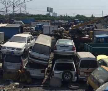广州报废汽车专业回收