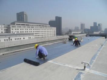 舟山防水补漏公司告诉你金属屋面防水怎么做