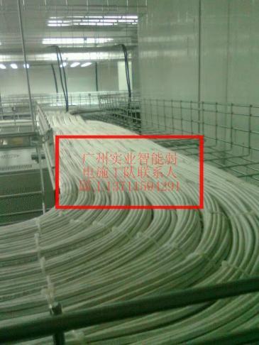 广州专业承接强弱电工程