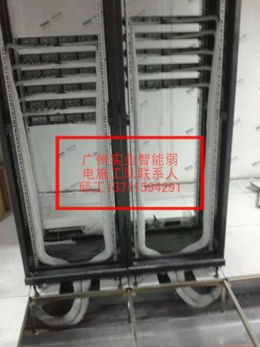 广州弱电施工 质量过硬
