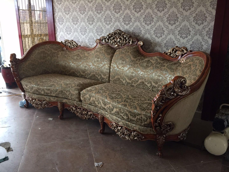 义乌旧沙发翻新与维修护理